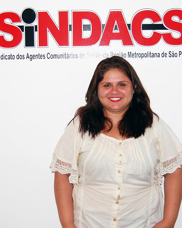 Cristiane Souza dos Santos