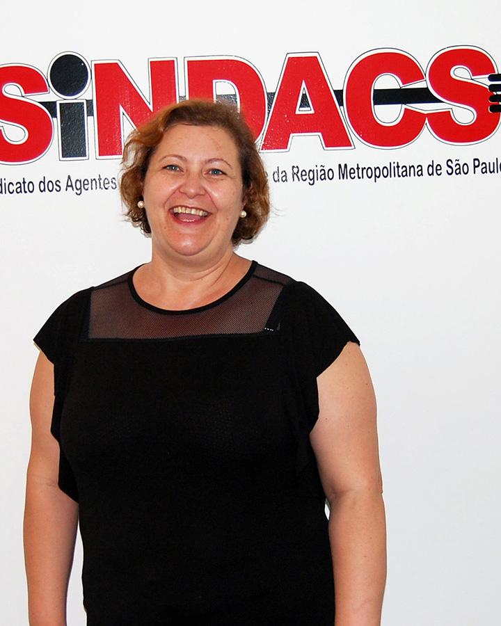 Elaine Regina Coli