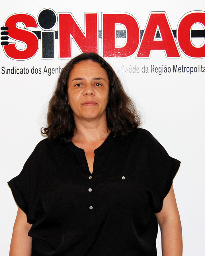 Roberta Patricia de Camargo