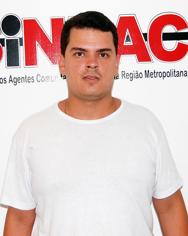 Wendel Luiz Santana